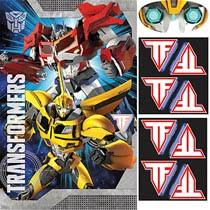 transformers party transformers party supplies shindigz