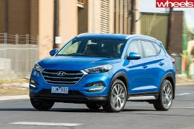 hyundai tucson 2017 hyundai tucson review live prices and updates whichcar