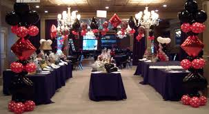 New Home Party Decorations Interior Design New Las Vegas Party Theme Decorations Decoration