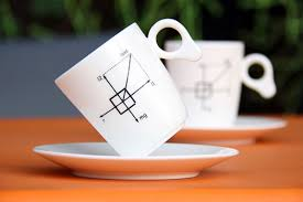 coffee cup designs 20 creative coffee and tea mug designs