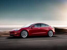 elon musk says more voice control for tesla model 3 coming soon