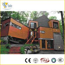 low price container house metal decoration panel prefabricated