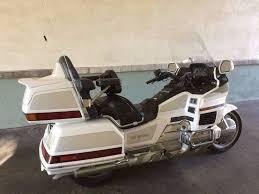 1996 honda gold wing 1500 se redlands ca cycletrader com