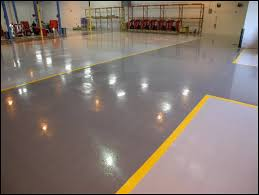 Epoxy Floor Covering Epoxy Floor Coating Epoxy Flooring Installation Pbs Painting