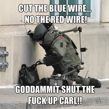 blue wire red wire by djskee meme center