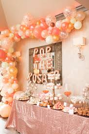 how to become a party planner pittsburgh event planner s bridal shower keeping up
