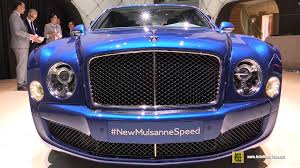2016 bentley mulsanne speed just 2015 bentley mulsanne speed exterior and interior walkaround