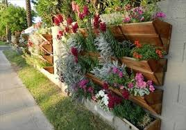 Garden Ideas With Pallets Recycled Pallet Gardening Ideas Recycled Things