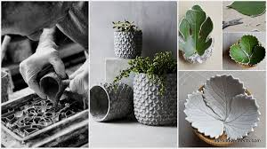 Cement Home Decor Ideas by If You Are Loving All This Concrete But Just Don T Want To Take On