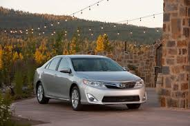 toyota foreign car hyundai in shock as toyota camry wins 2013