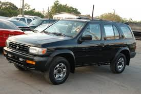 black nissan pathfinder 2005 1997 nissan pathfinder information and photos zombiedrive