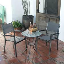 dining tables stone top outdoor dining table travertine patio