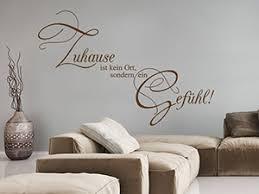 zuhause im gl ck wandgestaltung wandtattoos fürs wohnzimmer kreative motive wandtattoo de