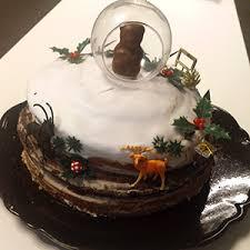 une souris dans ma cuisine gâteau à étages une souris en cuisine gateau etage noel