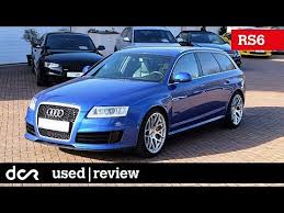buying used audi buying a used audi rs6 c6 2008 2010 buying advice with common