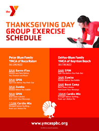 thanksgiving mix thanksgiving weekend special ymca