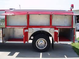 Ford Diesel Truck Fires - 1997 e one fire apparatus used e one fire truck for sale