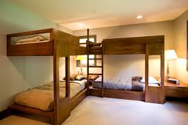 Modern Double Bed Designs Images Small Bedroom Double Bed Ideas For A Room Design With Orange Bunk