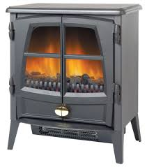 dimplex jazz noir electric stove departments diy at b u0026q