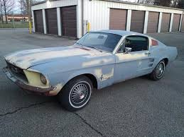 mustangs cars for ford mustang cars for sale milford oh 45150