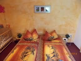 Schlafzimmer Einrichten Mit Kinderbett Ferienhaus Mit 4 Sterne Komfort In Seiffen Im Erzgebirge