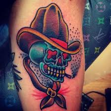 the best cowboy skull design great ideas and tips