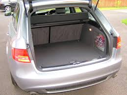 question can the avant be equipped with a rear sunshade