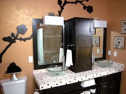 bathroom vanity storage ideas modular bathroom cabinets hgtv