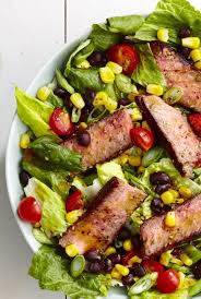 Good Salad For Thanksgiving 35 Healthy Dinner Salad Recipes Best Ideas For Healthy Salads
