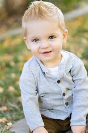 one year old hair cuts boys make your babies cuter and adorable with these cute hairstyles
