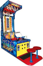 so classic sport x0604 indoor arcade hoops cabinet basketball game high quality basketball shooting machine with the best price we