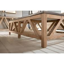 coffee table awesome bluestone top dining table bluestone