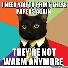 Meme Print - paper printing meme design print memes pinterest meme and memes