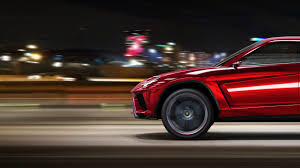 mazda rx suv lamborghini u0027s long awaited suv will enter production this year