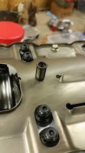 nissan 370z oil filter identification of this vq35de internal oil filter my350z com