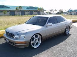 1997 lexus ls400 autoland 1997 lexus ls400 drop 19 leather sunroof