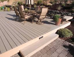 a closer look at composite decking extreme how to