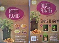 Patio Potato Planters Potato Grow Bags Pots Window Boxes Baskets Ebay