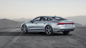 audi a7 models 2019 audi a7 to debut in detroit the torque report