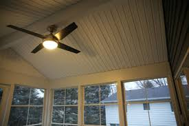 Exterior Beadboard Porch Ceiling - 28 beadboard vinyl ceilings stained beadboard ceiling for