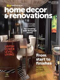 manitoba home decor u0026 renovations feb mar 2017 by nexthome issuu