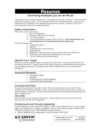 format on how to make a resume create your resume build your own resume free resume