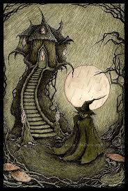 345 best witches images on pinterest halloween witches