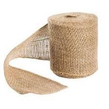 jute ribbon burlap ribbon is made of jute ebay