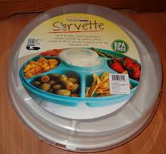 the kitchen collection llc kitchen collection servette divided tray dip container