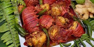 cuisine cr駮le facile recettes créoles réunionnaises île de la réunion tourisme