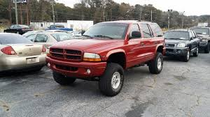 lift kit for dodge durango 1999 dodge durango 4wd this suv is has 1ft lift inventory