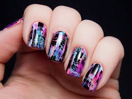 different nail art styles nail art design and styles