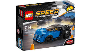 car bugatti chiron bugatti chiron 75878 products speed champions lego com
