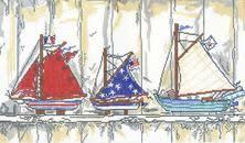 Susan Wallace Barnes Christmas Cards Susan Wallace Barnes